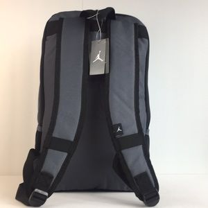 23645906018b Jordan Bags - Nike Air Jordan unisex backpack
